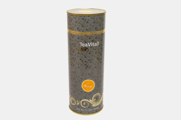 TeaVitall Breeze 7 туба 200 г