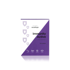 Healthberry Immunity Active